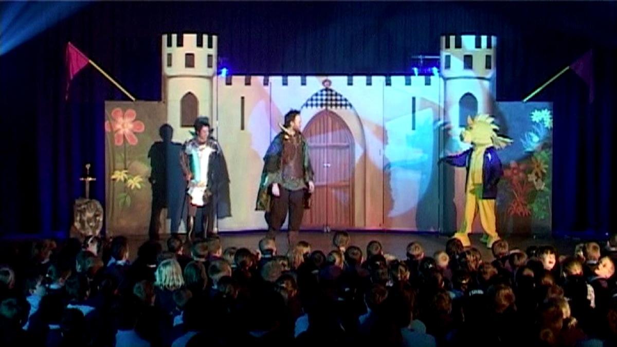 Theatre Shows Ndash Alpha
