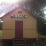 Timboon! I saw this and couldn't resist.