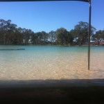 The AMAZING Swiming lake in Naracoorte!