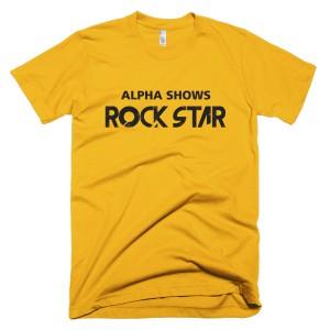 Alpha Shows Merchandise