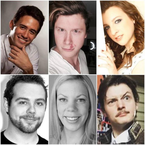 ️️The Hercules tour is done for 2016! We would like to thank the cast of Hercule…