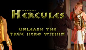 The Alpha Show of Hercules