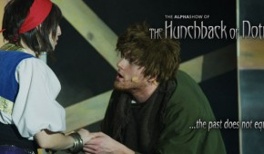 The Alpha Show of The Hunchback of Notre Dame