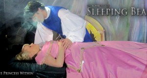 The Alpha Show of Sleeping Beauty