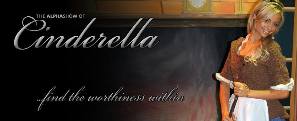 Cinderella 2015 Tour