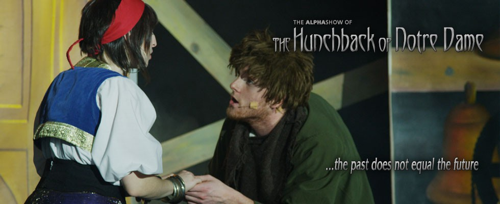 Hunchback 2016 Tour SOLD OUT