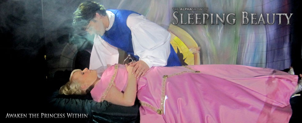 Sleeping Beauty 2015 Tour