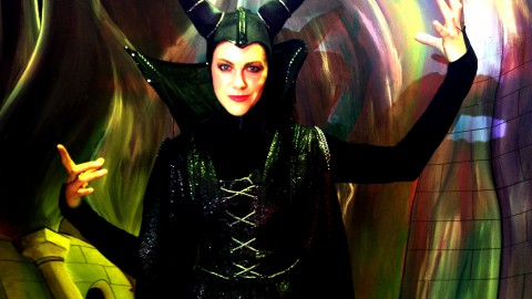Britney & will.i.am – Scream & Shout – Alpha Shows Cover/Parody – Maleficent