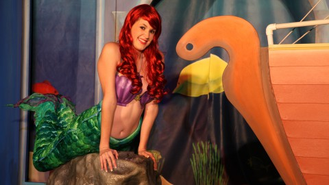 Little Mermaid Downloads