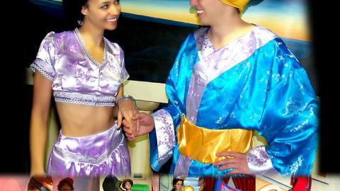 Aladdin Downloads